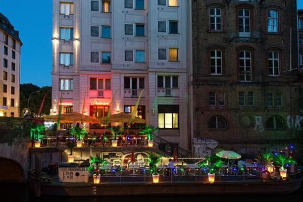 Derag Livinghotel Berlin Mitte (ех. Derag Livinghotel Henriette) - фото 23