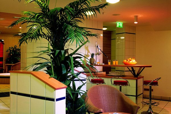Derag Livinghotel Berlin Mitte (ех. Derag Livinghotel Henriette) - фото 5