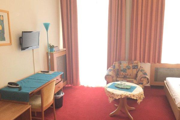 Hotel Pension Delta - фото 4