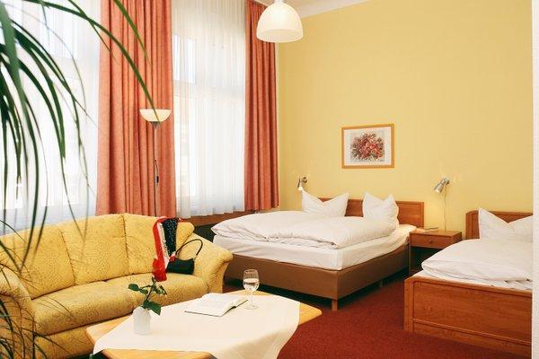 Hotel Pension Delta - фото 5