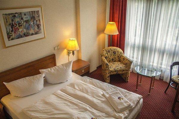 Georghof Hotel Berlin - фото 50