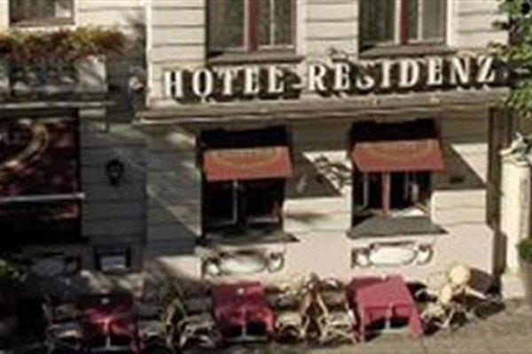 Henri Hotel Berlin Kurfurstendamm - фото 22