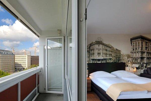 Mercure Berlin Alexanderplatz - 3