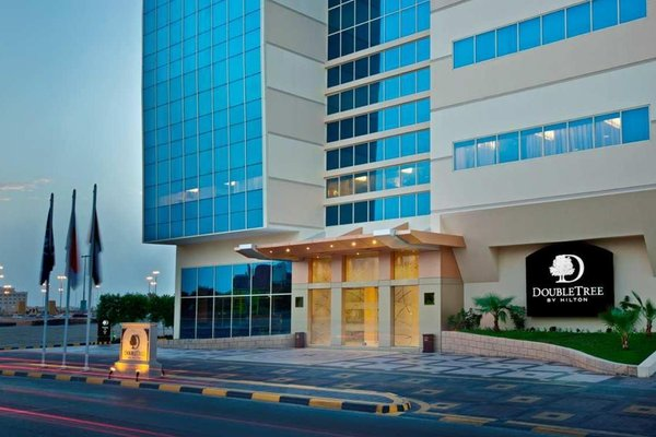 DoubleTree by Hilton Ras Al Khaimah - фото 30