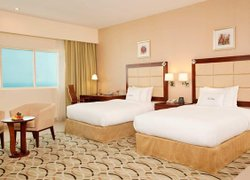 DoubleTree by Hilton Ras Al Khaimah фото 2