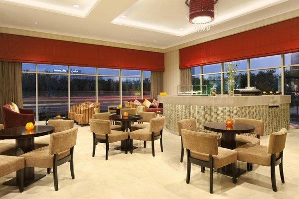DoubleTree by Hilton Ras Al Khaimah - фото 12