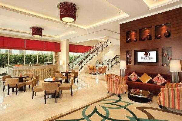 DoubleTree by Hilton Ras Al Khaimah - фото 13