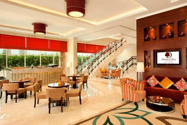 DoubleTree by Hilton Ras Al Khaimah - фото 15