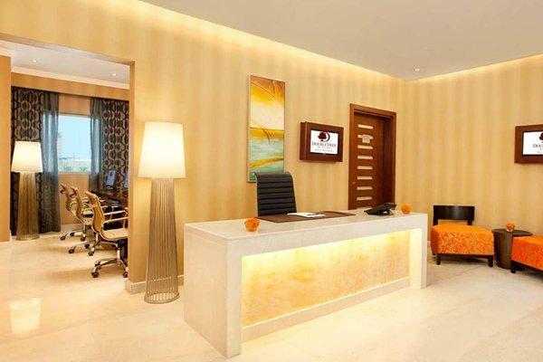 DoubleTree by Hilton Ras Al Khaimah - фото 16