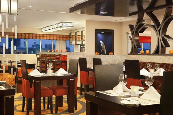 DoubleTree by Hilton Ras Al Khaimah - фото 17