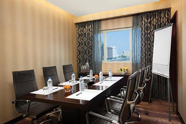 DoubleTree by Hilton Ras Al Khaimah - фото 18