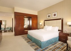 DoubleTree by Hilton Ras Al Khaimah фото 3