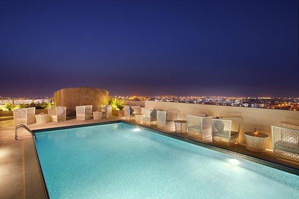 DoubleTree by Hilton Ras Al Khaimah - фото 22
