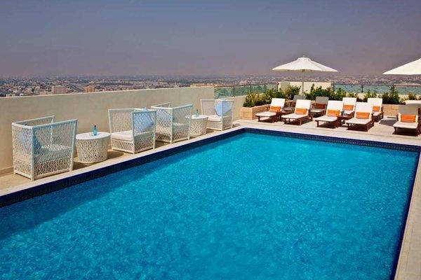 DoubleTree by Hilton Ras Al Khaimah - фото 23