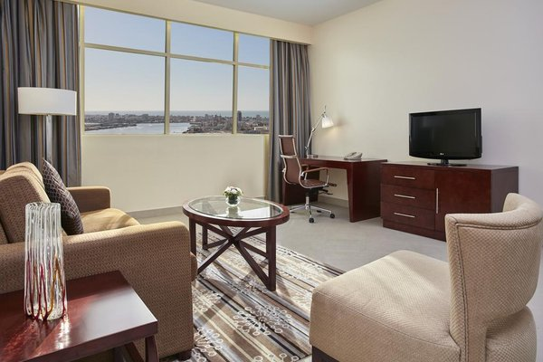 DoubleTree by Hilton Ras Al Khaimah - фото 4