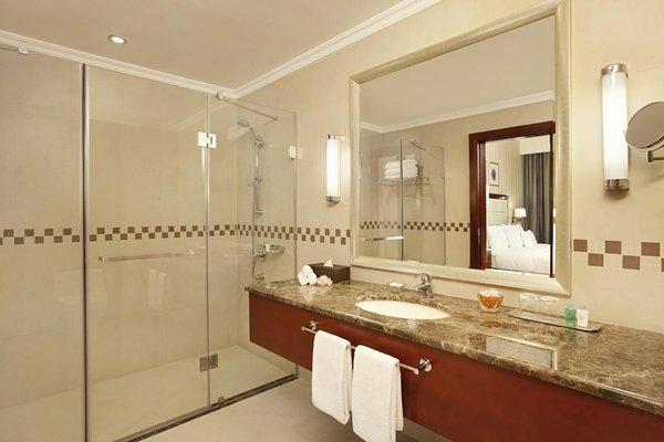 DoubleTree by Hilton Ras Al Khaimah - фото 6