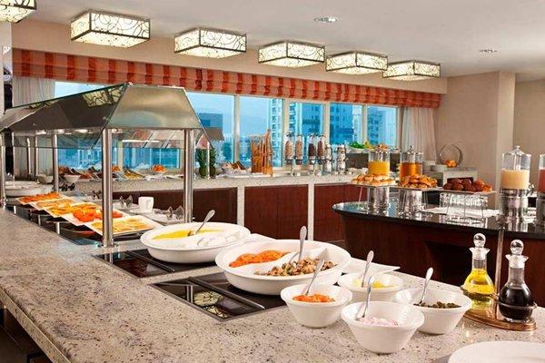 DoubleTree by Hilton Ras Al Khaimah - фото 9