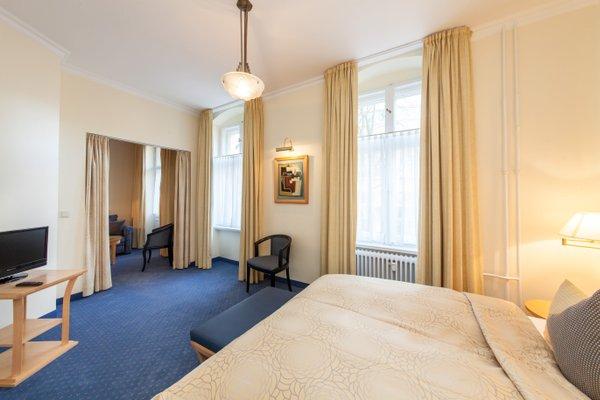 Novum Hotel Kronprinz Berlin (ех. Romantik Hotel Kronprinz Berlin) - фото 6