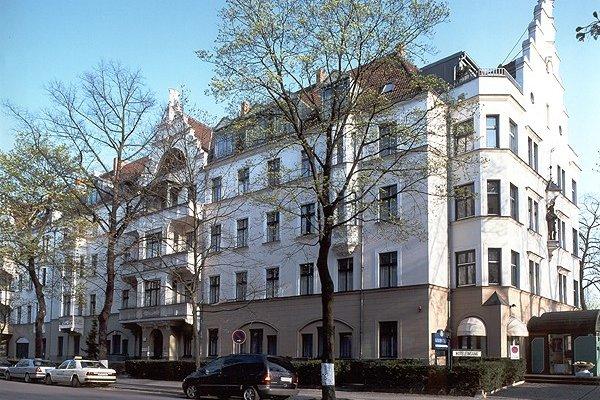 Novum Hotel Kronprinz Berlin (ех. Romantik Hotel Kronprinz Berlin) - фото 21
