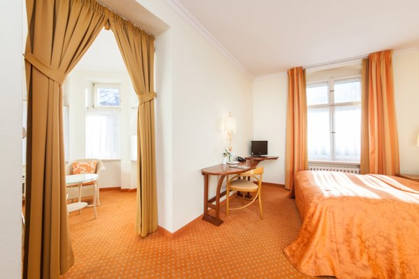 Novum Hotel Kronprinz Berlin (ех. Romantik Hotel Kronprinz Berlin) - фото 3