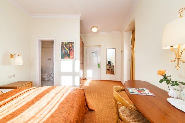 Novum Hotel Kronprinz Berlin (ех. Romantik Hotel Kronprinz Berlin) - фото 4