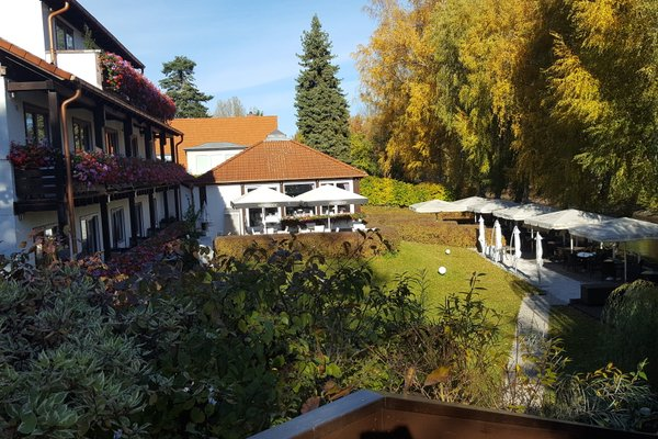 Hotel Forsthaus - фото 22