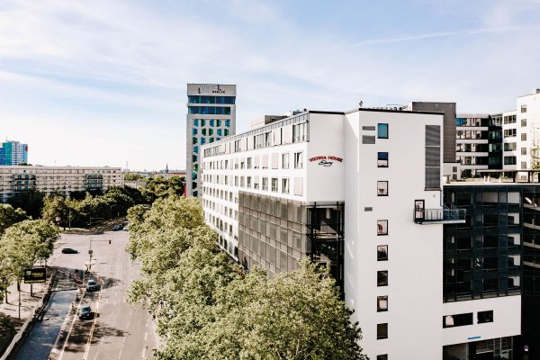 Vienna House Easy Berlin - 22