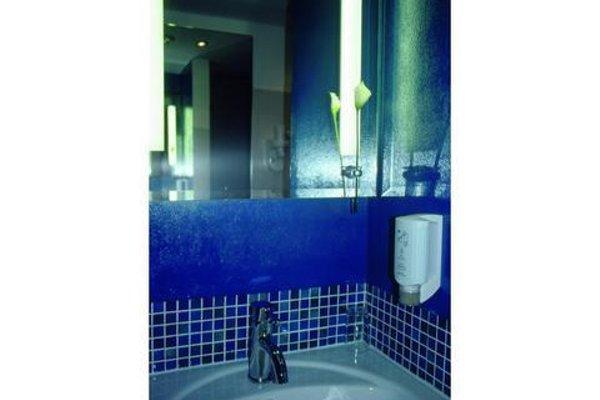 SORAT Hotel Ambassador - фото 11