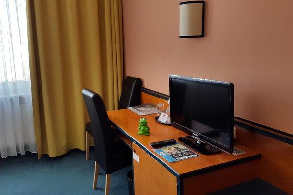 SORAT Hotel Ambassador - фото 20