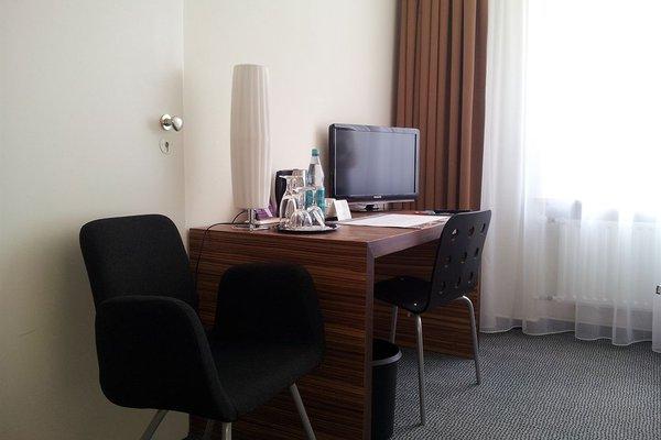 SORAT Hotel Ambassador - фото 6
