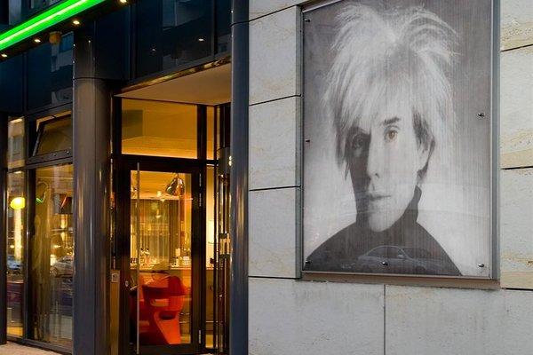 art'otel berlin kudamm - фото 21