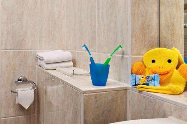 Mercure Hotel Berlin Mitte - фото 11