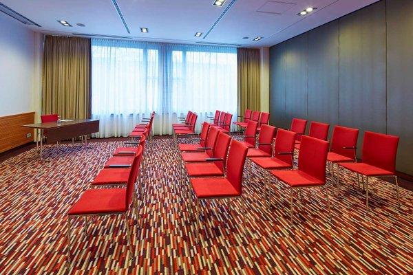 Steigenberger Hotel Berlin - фото 18