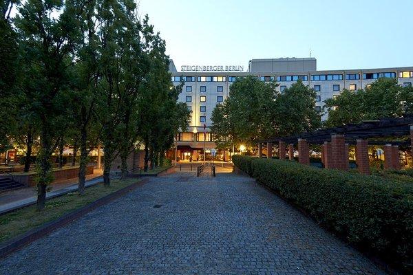 Steigenberger Hotel Berlin - фото 23