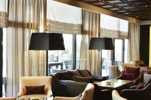 Steigenberger Hotel Berlin - фото 5