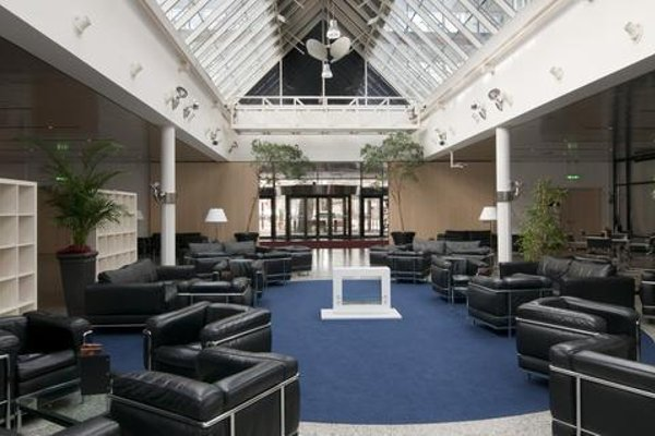 Holiday Inn Berlin City-West - фото 13