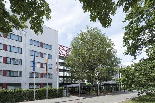 Holiday Inn Berlin City-West - фото 22