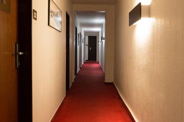 Hotel Comet am Kurfurstendamm - фото 17