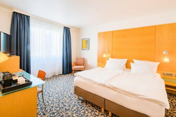 Best Western Hotel Kantstrasse Berlin - 34