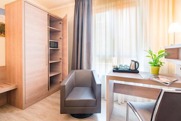 Best Western Hotel Kantstrasse Berlin - 5