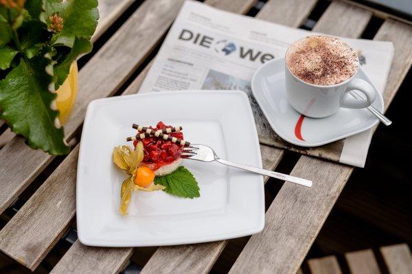 Mercure Hotel Berlin City West - 12