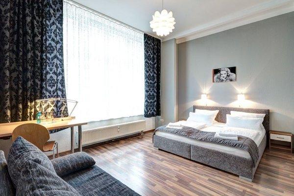 Hotel Friedrichshain - 50
