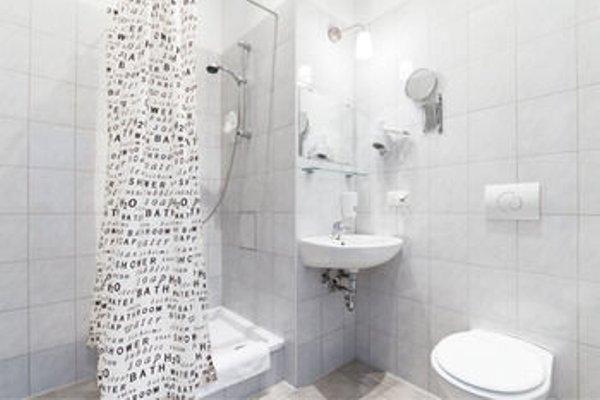Hotel Friedrichshain - 10