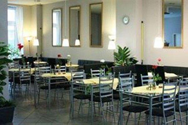 Hotel Friedrichshain - 15