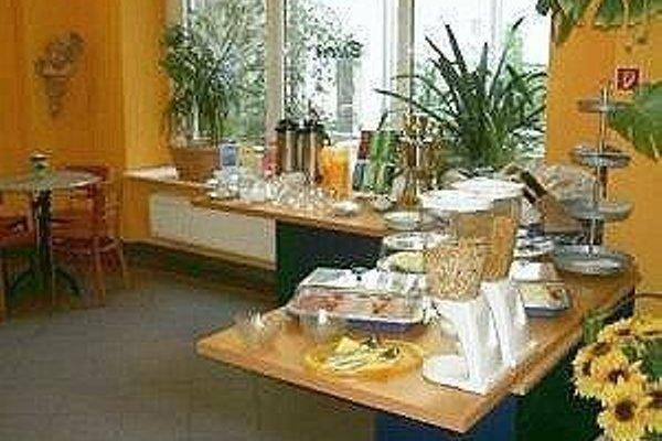 Hotel Friedrichshain - 18