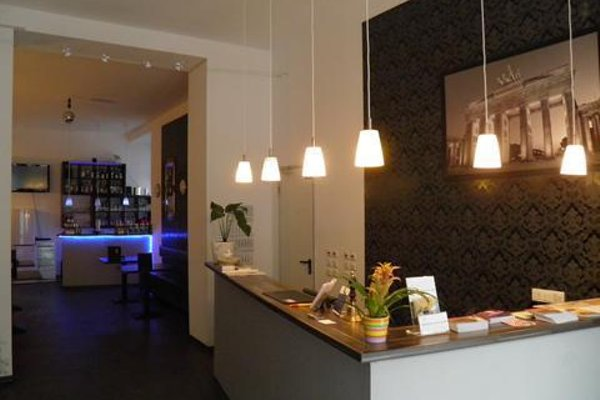 Hotel Friedrichshain - 20