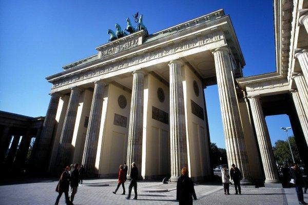 Crowne Plaza Berlin City Centre - фото 23
