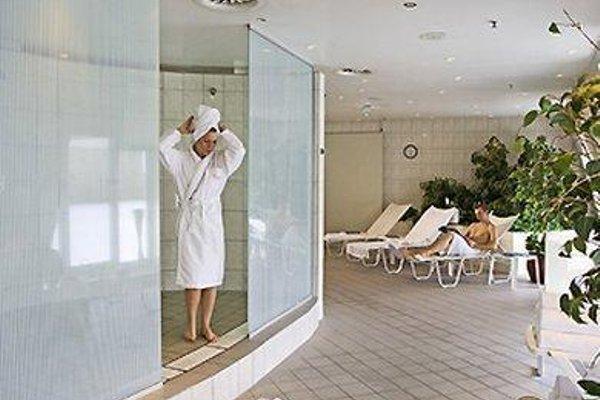 Mercure Hotel Berlin Tempelhof Airport - фото 8