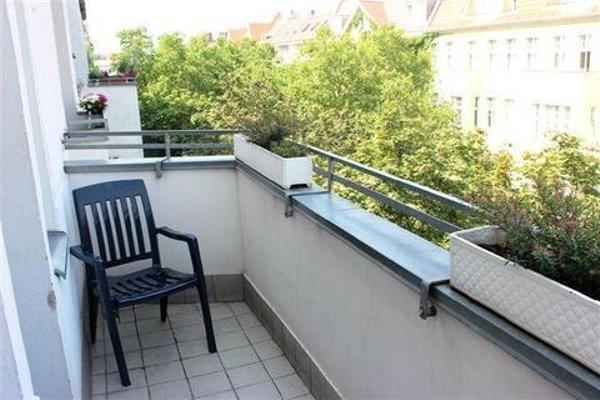 Hotel-Pension Rheingold am Kurfurstendamm - 21