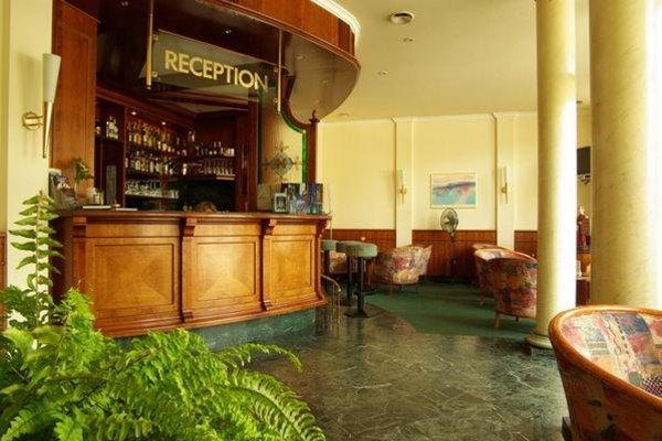 Hotel Nova - фото 18